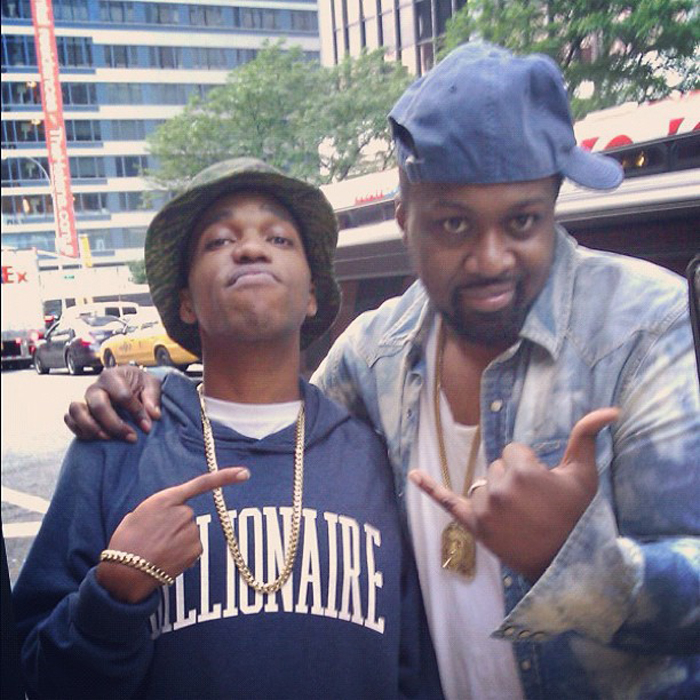 smoke-dza-ralph-lauren-denim-jacket-currensy-jet-life