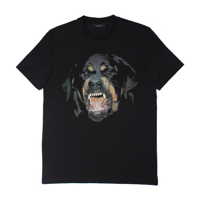 bb6b4531 Rick Ross Givenchy Rottweiler T-shirt Splash | Splashy Splash