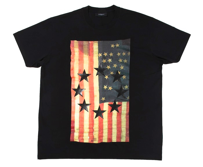 Givenchy-US-Flag-Star-t-shirt-splashy-splash