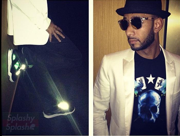 Swizz-Beatz-Reebok-Solebox-Givenchy-Skull-and-Cards-Shirt-Splashy-Splash