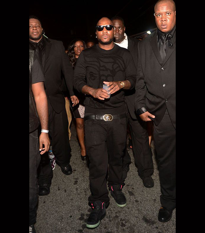 nike air force young jeezy