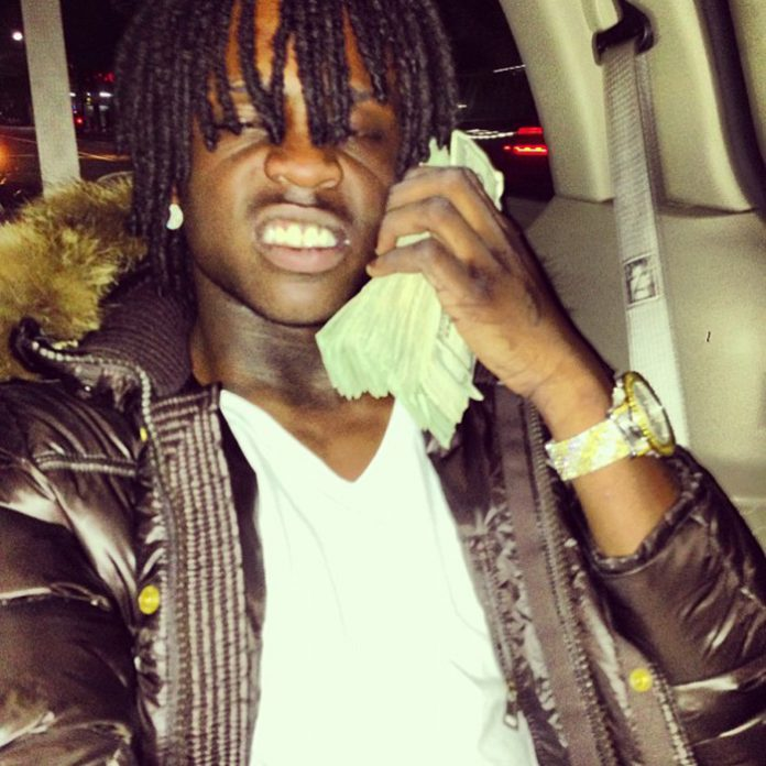 chief-keef-iced-out-yellow-diamonds-breitling-bentley-watch-3