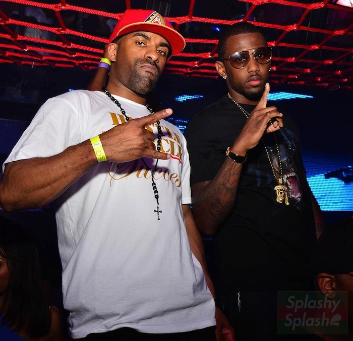 ae5ee4ba Fabolous wearing Givenchy Rottweiler T-shirt | Splashy Splash