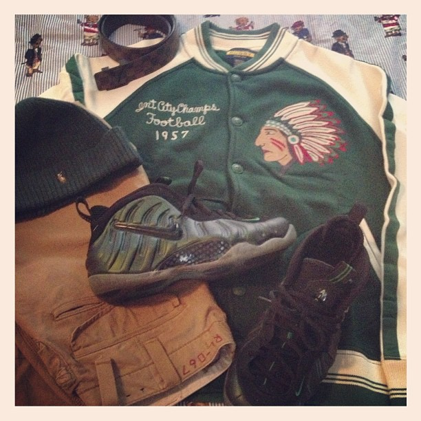 jarvis508-polo-beanie-louis-vuitton-initiales-belt-rugby-indian-head-varsity-jacket-pine-green-foamposites