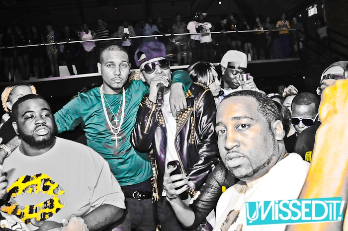 juelz-santana-ysl-yves-saint-laurent-green-sweater-iced-out-crosses-2