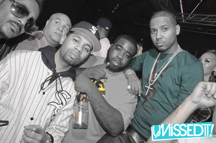 juelz-santana-ysl-yves-saint-laurent-green-sweater-iced-out-crosses