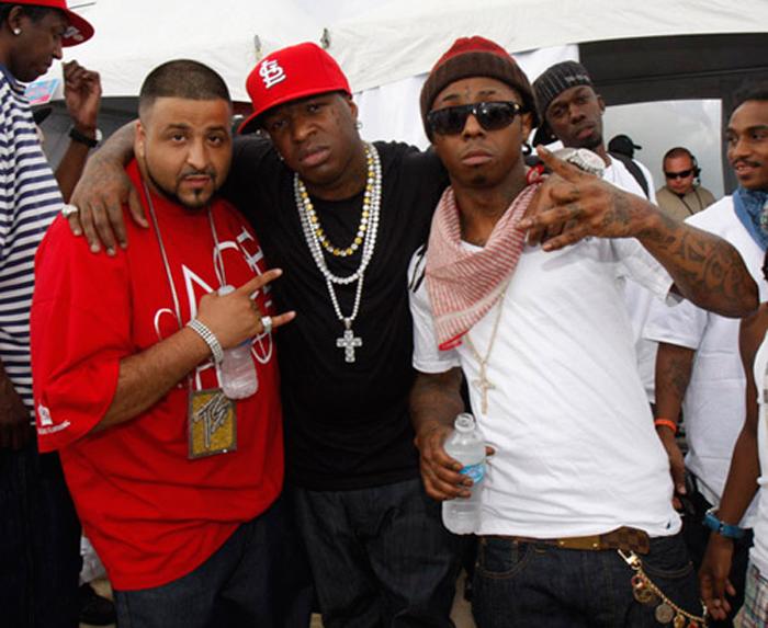 Lil Wayne Ralph Lauren Polo White Tee Splash Splashy Splash