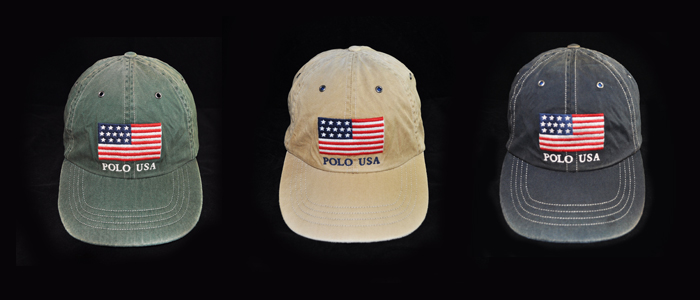 Polo Ralph Lauren USA Flag Hat Giveaway Contest  b171f11ba48