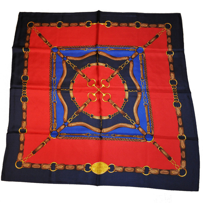 polo_ralph_lauren_equestrian_silk_scarf_red_blue_navy_dopesque