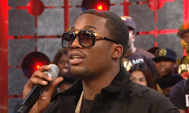 Meek-Mill-wearing-Vintage-Cazal-616-Sunglasses