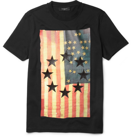 givenchy-usa-flag-with-black-embossed-stars-shirt