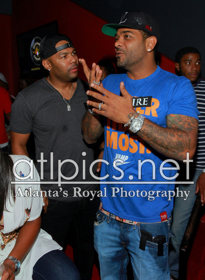 B.g Rapper Son Rapper Jim Jones Son Pudie