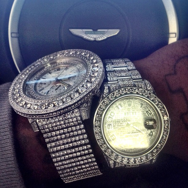 philthy-rich-iced-out-rolex-breitling-aston-martin