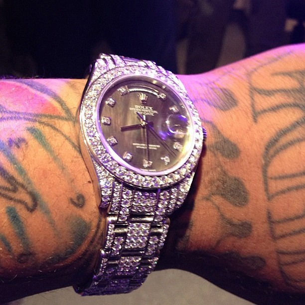 waka-flocka-fully-iced-out-rolex-day-date