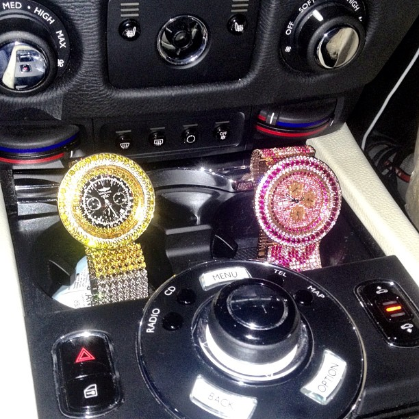 waka-flocka-yellow-canary-breitling-red-rubies-diamonds