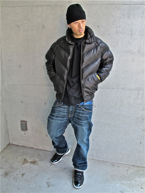 dicey-the-kid-double-goose-v-bomber-jacket-jordan-11-og-space-jams-black-varsity-royal-white-2