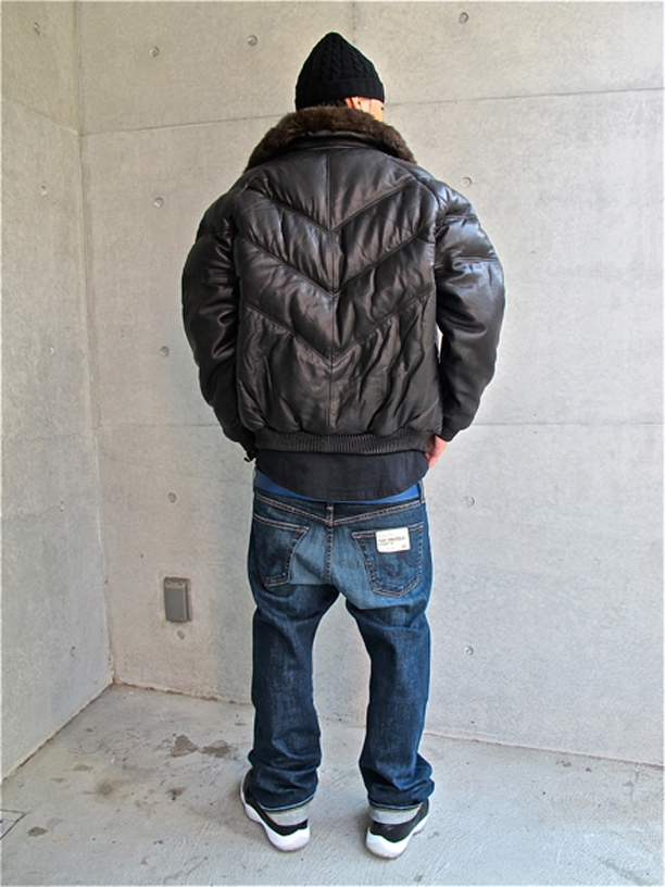 dicey-the-kid-double-goose-v-bomber-jacket-jordan-11-og-space-jams-black-varsity-royal-white-back