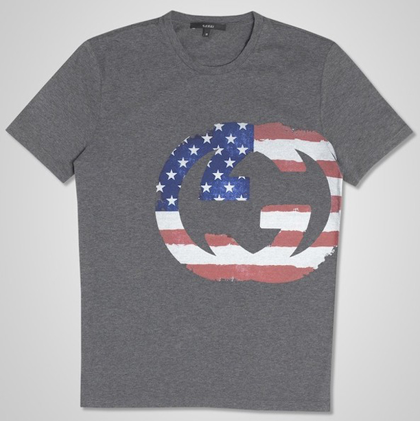 gucci-usa-flag-shirt