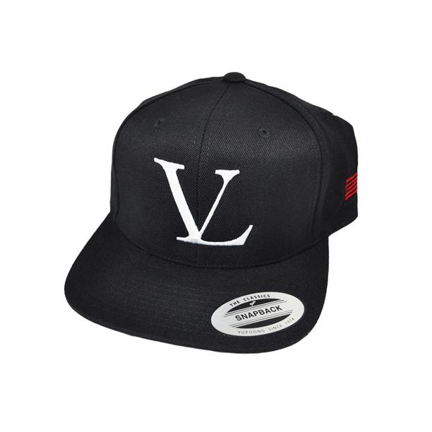vampire_life_clothing_vl_logo_snapback_black