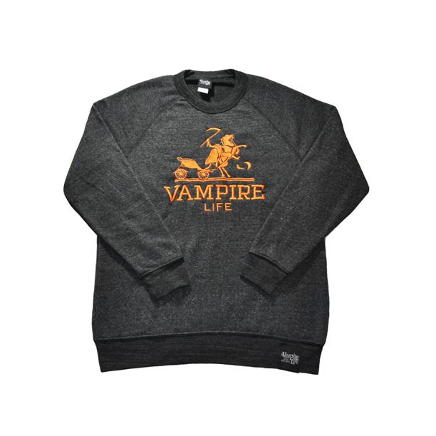 vampire-life-clothing-headless-horsemen-hermes-sweater-charcoal-grey