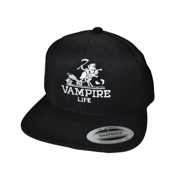 Vampire Life Clothing Headless Horsemen Hermes Splash  0271bf41d0d