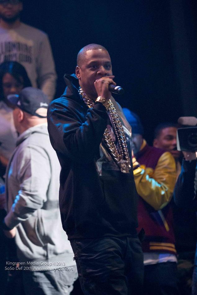 Jay-Z-wearing-Pyrex-Vision-Religion-Hoodie-5-kilo-gold-cuban-link-chain-jesus-piece-celine-bracelet-2