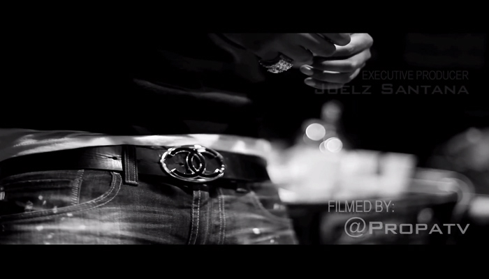 juelz-santana-black-enamel-chanel-belt