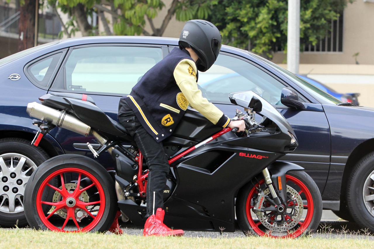 Ducati Clothing Women
