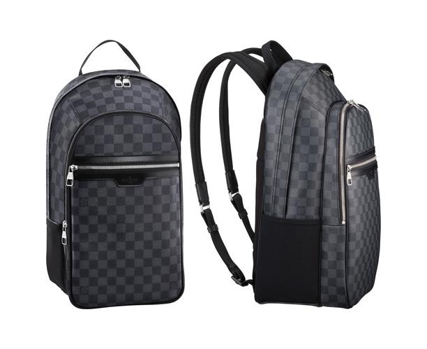 louis-vuitton-michael-damier-graphite-backpack