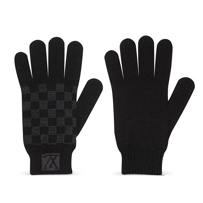 louis-vuitton-petit-damier-gloves