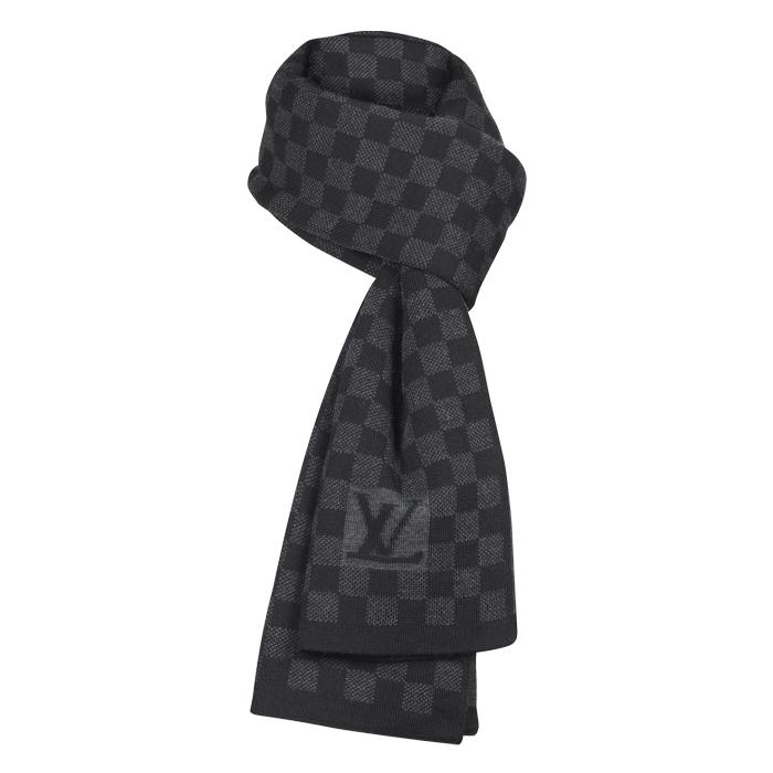 louis-vuitton-petit-damier-scarf