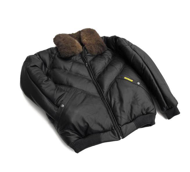 double-goose-v-bomber-jacket-black