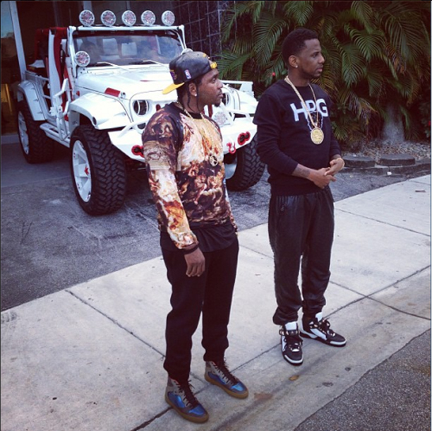 fabolous-givenchy-hdg-rottweiler-patch-sweatshirt-star-studded-sneakers-pusha-t-lifes-so-exciting