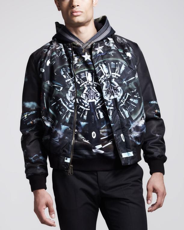 givenchy-plane-print-bomber-jacket