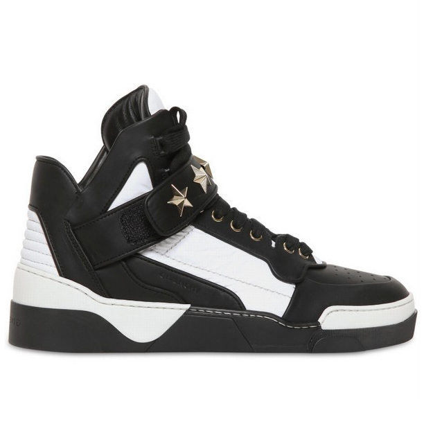 givenchy-star-studded-hi-top-sneaker
