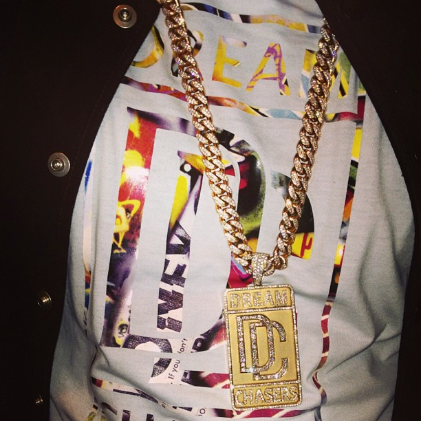 meek-mill-dreamchasers-chain-shirt