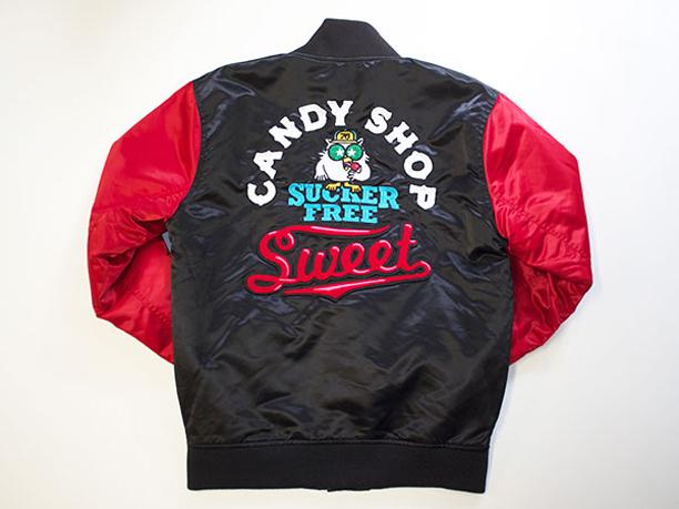 True Religion Leather Jacket