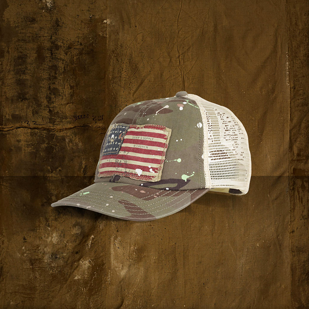 ralph-lauren-denim-and-supply-herringbone-trucker-hat-camo