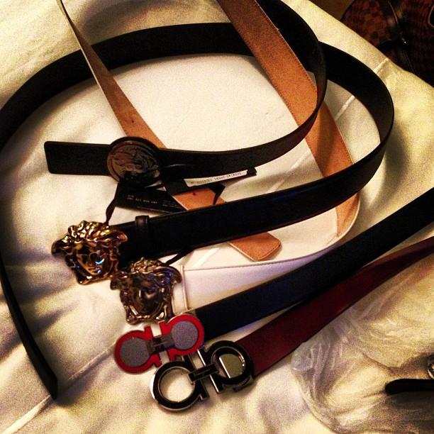 chief-keef-versace-belts-ferragamo-belts