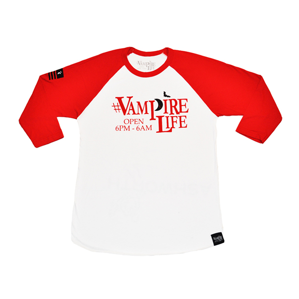 vampire-life-clothing-6pm-6am-baseball-shirt-red