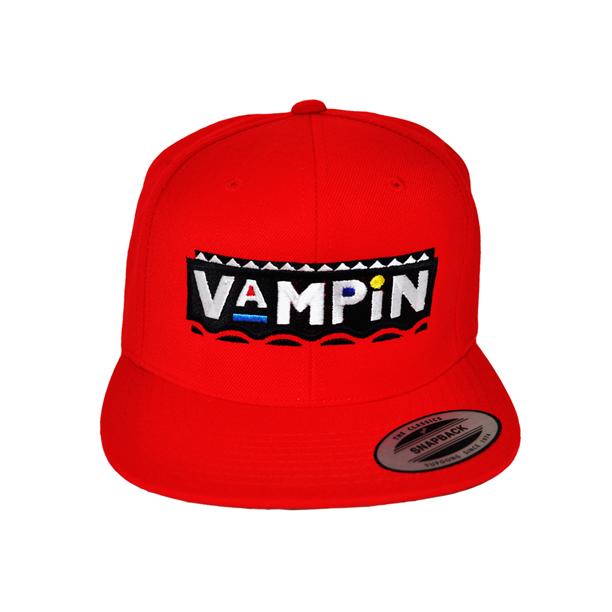 vampire-life-clothing-vampin-red-martin-snapback