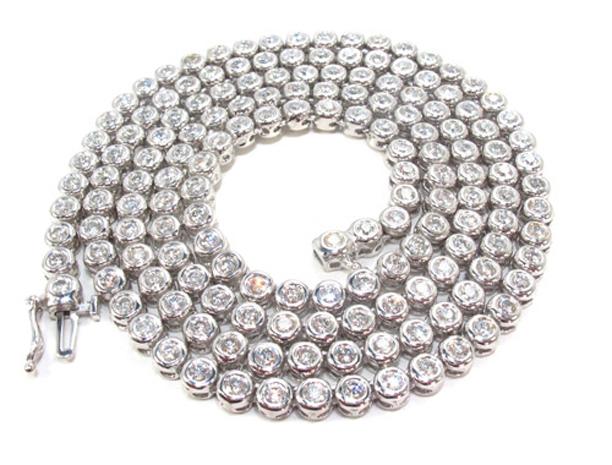 bezel-diamond-chain