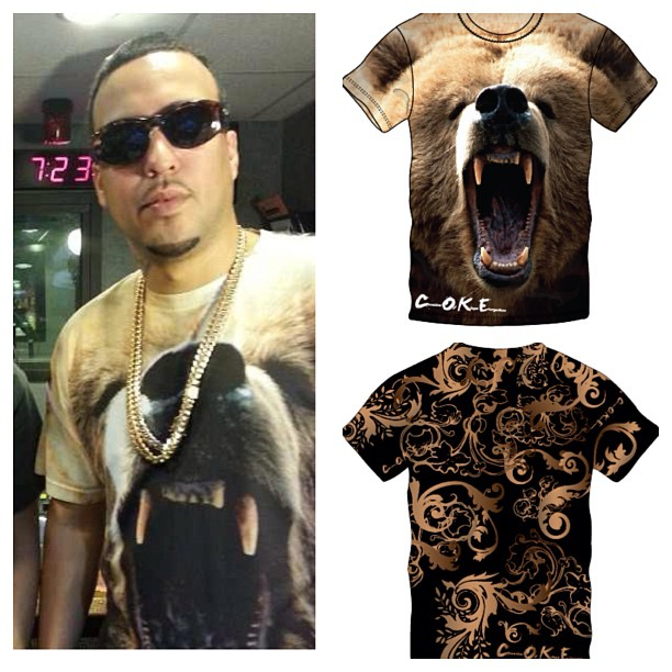 french-montana-coke-boys-king-of-the-forest-shirt-bear-print