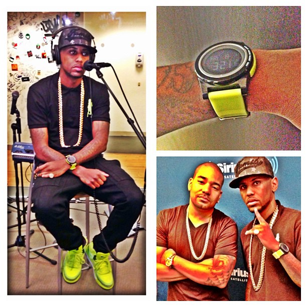 fabolous-yellow-gold-miami-cuban-link-chain-kilo-dj-envy