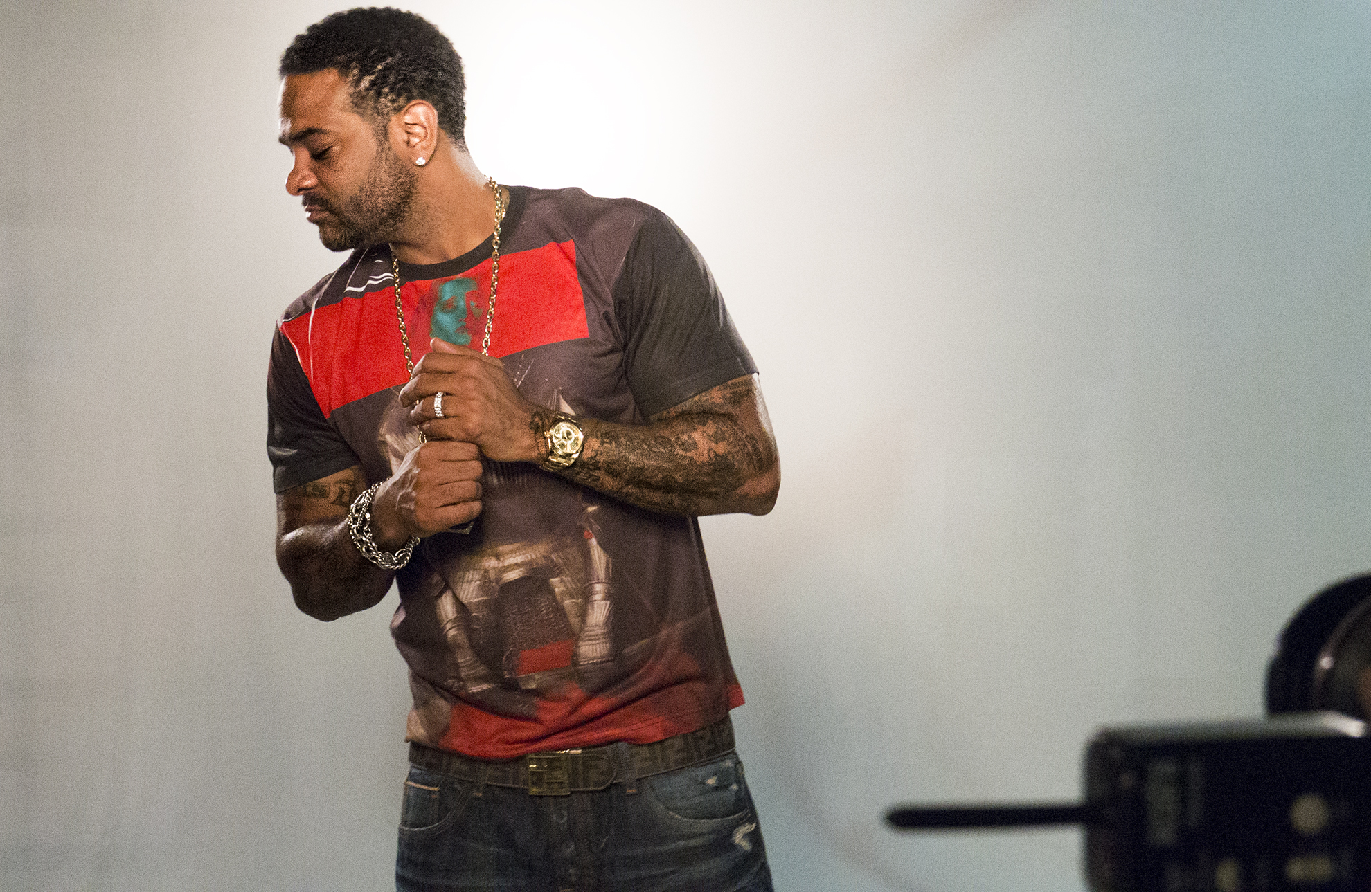 jim-jones-rolex-sky-dweller-gold-vampire-life-shirt-fendi-belt