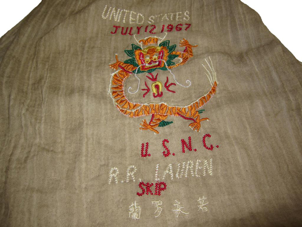 polo-ralph-lauren-dragon-embroidery-fringe-scarf