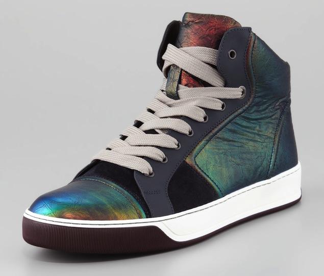 Lanvin-Iridescent-Sneakers
