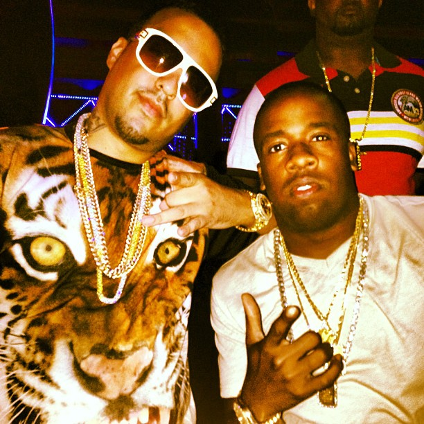 8b811b9417d French   Gotti iced out. TAGS  coke boys · dita grandmaster 3 · french  montana