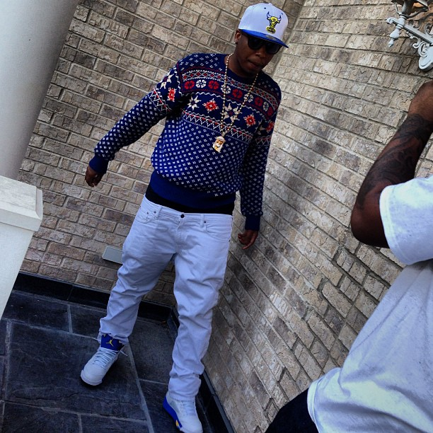 ballout-polo-ralph-lauren-patterned-nordic-sweater-jordan-5-laney-on-feet-1take-jesus-piece