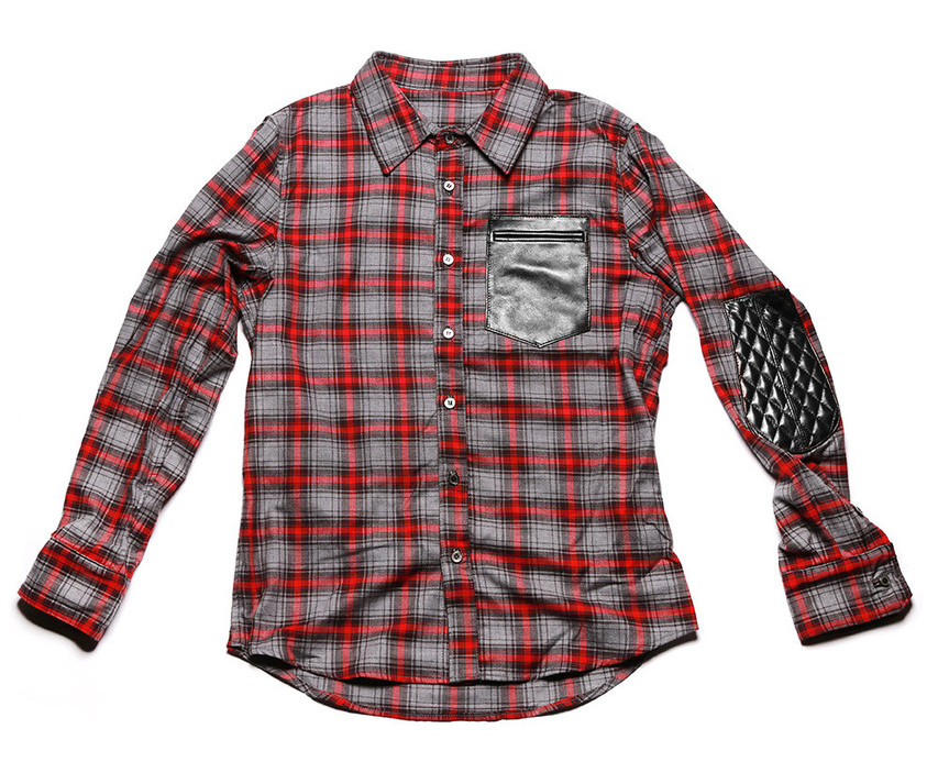 hstry-clothing-grungy-gentleman-flannel-shirt-red-black-leather